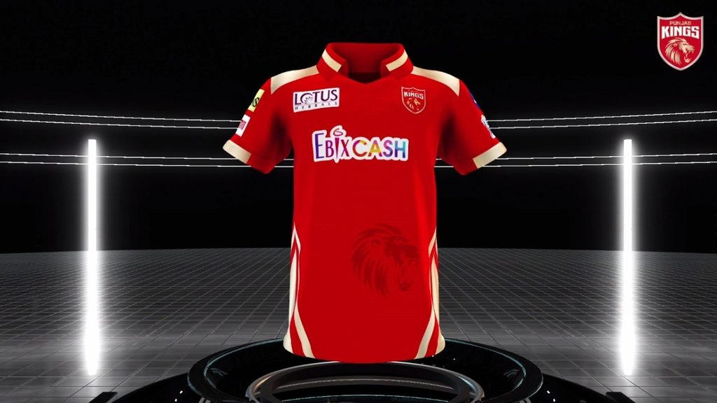 Ahead of the Indian Premier League (IPL) 2021, Punjab Kings, once Kings XI Punjab, on Tuesday revealed the new jersey for this season.